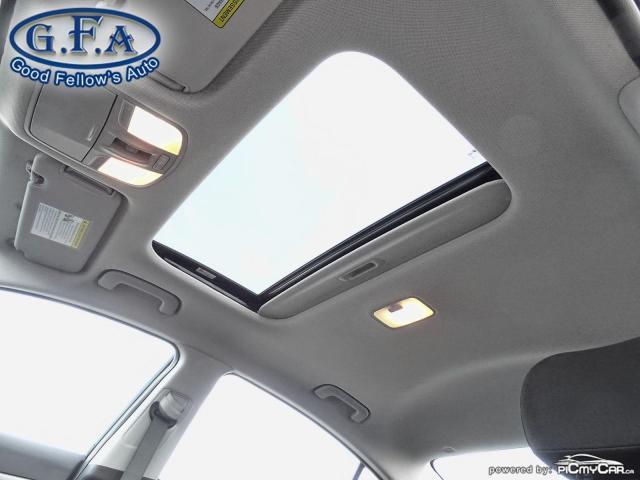 2018 Hyundai Elantra GLS MODEL, BACKUP CAMERA, SUNROOF, BLIND SPOT Photo7