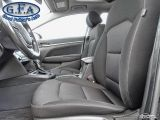 2018 Hyundai Elantra GLS MODEL, BACKUP CAMERA, SUNROOF, BLIND SPOT Photo28