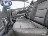 2018 Hyundai Elantra GLS MODEL, BACKUP CAMERA, SUNROOF, BLIND SPOT Photo29