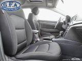 2018 Hyundai Elantra GLS MODEL, BACKUP CAMERA, SUNROOF, BLIND SPOT Photo30