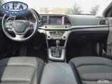 2018 Hyundai Elantra GLS MODEL, BACKUP CAMERA, SUNROOF, BLIND SPOT Photo31