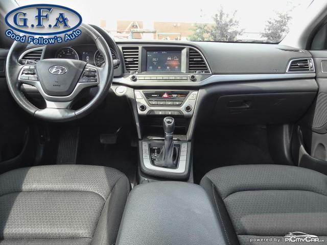 2018 Hyundai Elantra GLS MODEL, BACKUP CAMERA, SUNROOF, BLIND SPOT Photo11