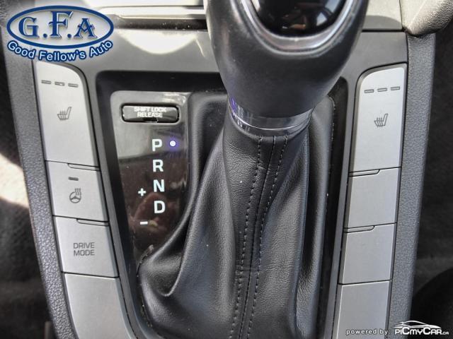 2018 Hyundai Elantra GLS MODEL, BACKUP CAMERA, SUNROOF, BLIND SPOT Photo16
