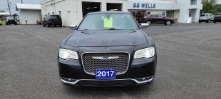 Used 2017 Chrysler 300 300C Platinum for sale in Ingleside, ON