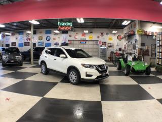 Used 2017 Nissan Rogue AUTO AWD A/C CRUISE CONTROL BLUETOOTH H/SEATS for sale in North York, ON
