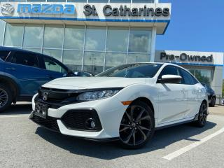 Used 2017 Honda Civic Sport for sale in St Catharines, ON