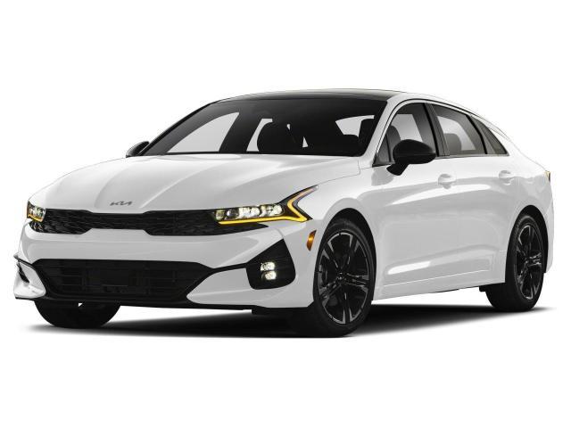 2022 Kia K5 GT-LINE AWD