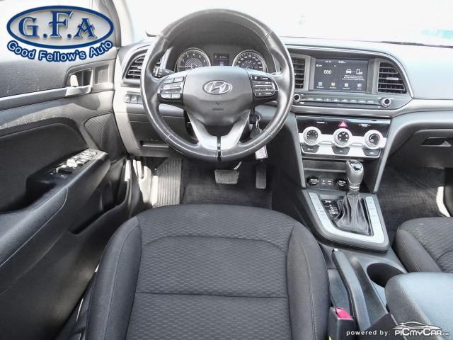 2019 Hyundai Elantra Car Loans For Every One ..! Photo11