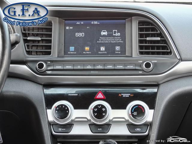 2019 Hyundai Elantra Car Loans For Every One ..! Photo12