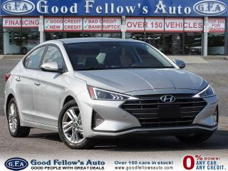 Used 2019 Hyundai Elantra Car Loan Available ..! for sale in Toronto, ON