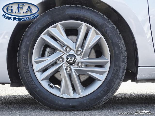 2019 Hyundai Elantra PREFERRED, REARVIEW CAMERA, BLUETOOTH, BLIND SPOT Photo6