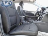 2019 Hyundai Elantra PREFERRED, REARVIEW CAMERA, BLUETOOTH, BLIND SPOT Photo30