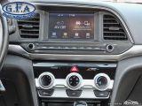 2019 Hyundai Elantra PREFERRED, REARVIEW CAMERA, BLUETOOTH, BLIND SPOT Photo33