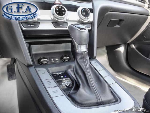 2019 Hyundai Elantra PREFERRED, REARVIEW CAMERA, BLUETOOTH, BLIND SPOT Photo14