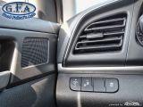 2019 Hyundai Elantra PREFERRED, REARVIEW CAMERA, BLUETOOTH, BLIND SPOT Photo39