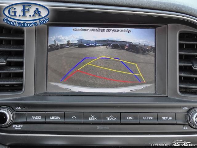 2019 Hyundai Elantra PREFERRED, REARVIEW CAMERA, BLUETOOTH, BLIND SPOT Photo20