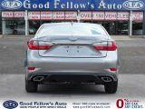 2017 Lexus ES 350 PREMIUM, LEATHER SEATS, SUNROOF, REARVIEW CAMERA Photo24