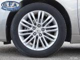 2017 Lexus ES 350 PREMIUM, LEATHER SEATS, SUNROOF, REARVIEW CAMERA Photo26