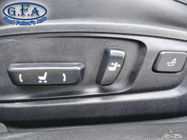 2017 Lexus ES 350 PREMIUM, LEATHER SEATS, SUNROOF, REARVIEW CAMERA Photo9