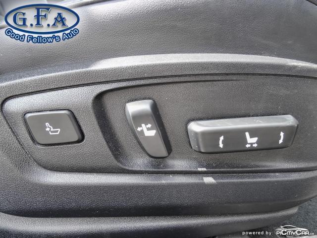 2017 Lexus ES 350 PREMIUM, LEATHER SEATS, SUNROOF, REARVIEW CAMERA Photo12