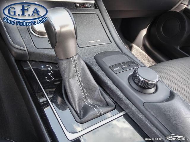 2017 Lexus ES 350 PREMIUM, LEATHER SEATS, SUNROOF, REARVIEW CAMERA Photo13