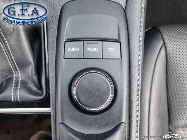 2017 Lexus ES 350 PREMIUM, LEATHER SEATS, SUNROOF, REARVIEW CAMERA Photo14