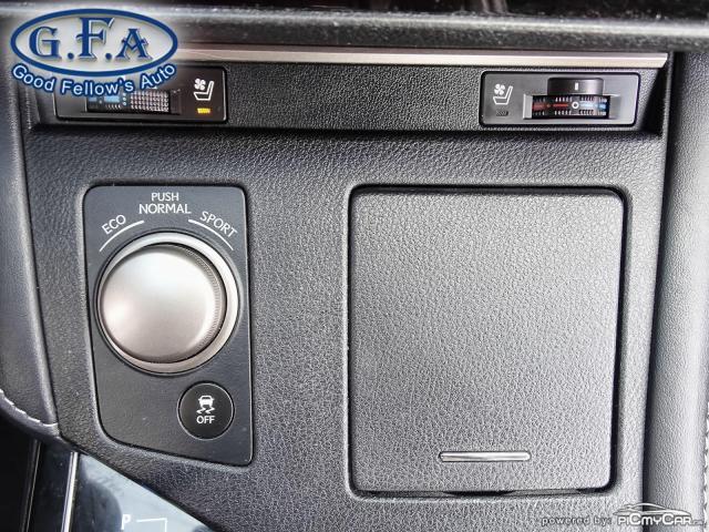 2017 Lexus ES 350 PREMIUM, LEATHER SEATS, SUNROOF, REARVIEW CAMERA Photo15