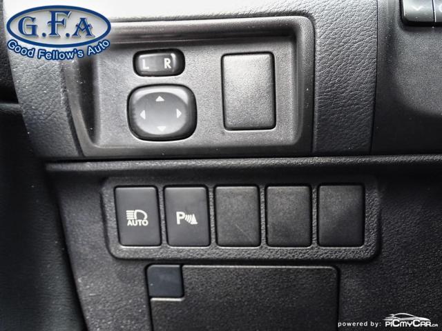 2017 Lexus ES 350 PREMIUM, LEATHER SEATS, SUNROOF, REARVIEW CAMERA Photo18
