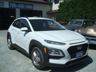 Used 2019 Hyundai KONA Essential for sale in Beaverton, ON
