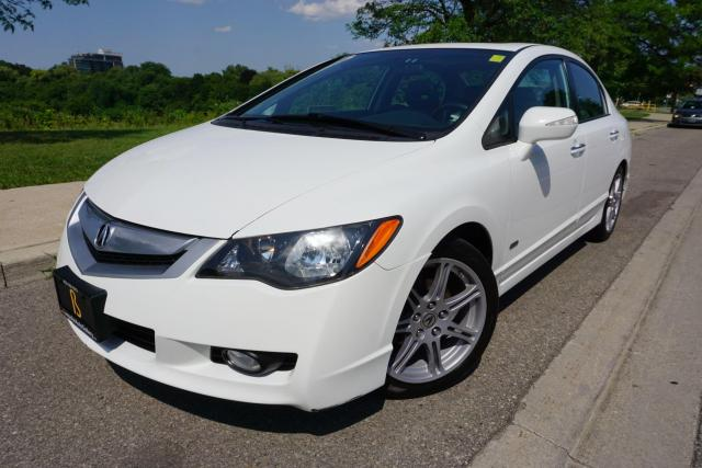2010 Acura CSX TECH PACKAGE / NO ACCIDENTS/ LOCAL/ REMOTE STARTER