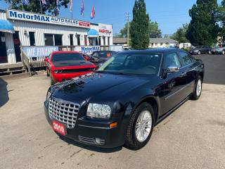Used 2010 Chrysler 300 Touring  for sale in Stoney Creek, ON