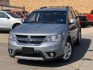 Used 2015 Dodge Journey R/T AWD, HEATED SEATS, BACKUP CAMERA & MUCH MORE for sale in Saskatoon, SK