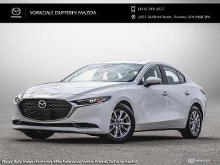 New 2021 Mazda MAZDA3 GS for sale in York, ON
