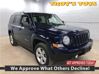 Used 2012 Jeep Patriot north for sale in Guelph, ON
