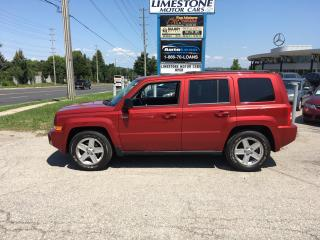 Used 2010 Jeep Patriot north for sale in Newmarket, ON