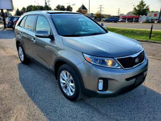 Used 2014 Kia Sorento EX w/Sunroof for sale in Vaughan, ON