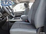 2019 RAM 1500 SLT CREW CAB, MOON ROOF, 4WD, BACKUP CAMERA, NAVI Photo32
