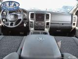 2019 RAM 1500 SLT CREW CAB, MOON ROOF, 4WD, BACKUP CAMERA, NAVI Photo36