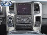 2019 RAM 1500 SLT CREW CAB, MOON ROOF, 4WD, BACKUP CAMERA, NAVI Photo38