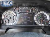 2019 RAM 1500 SLT CREW CAB, MOON ROOF, 4WD, BACKUP CAMERA, NAVI Photo40