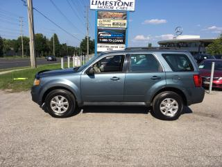 Used 2011 Mazda Tribute GX for sale in Newmarket, ON