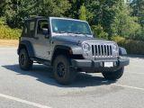 2014 Jeep Wrangler SPORT Photo23