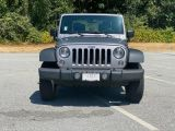 2014 Jeep Wrangler SPORT Photo24
