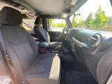 2014 Jeep Wrangler SPORT Photo25