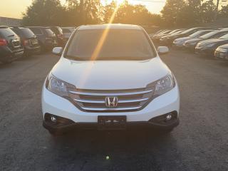 Used 2014 Honda CR-V EX for sale in Hamilton, ON