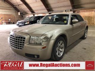 Used 2006 Chrysler 300 Base 4D Sedan for sale in Calgary, AB