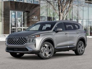 New 2021 Hyundai Santa Fe Preferred for sale in Winnipeg, MB