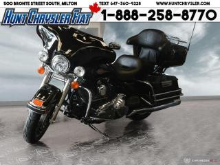 Used 2009 Harley-Davidson FLHT CLASSIC ELECTRA GLIDE CLASSIC | 1584 CC V2 4 STROKE | 6 SP for sale in Milton, ON