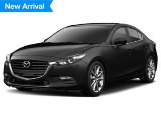 Used 2018 Mazda MAZDA3 GS - CAMERA + SIEGES CHAUFFANTS + JAMAIS ACCIDENTE for sale in Saint-Eustache, QC