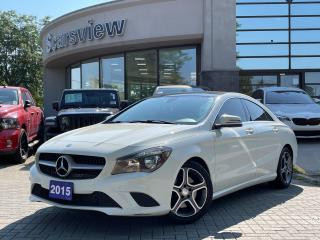 Used 2015 Mercedes-Benz CLA-Class CLA 250 for sale in Scarborough, ON